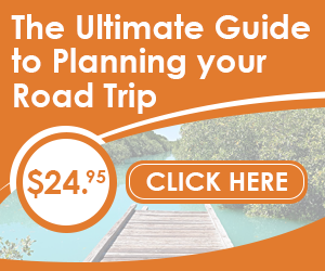 The Ultimate Guide to Planning your Road Trip
