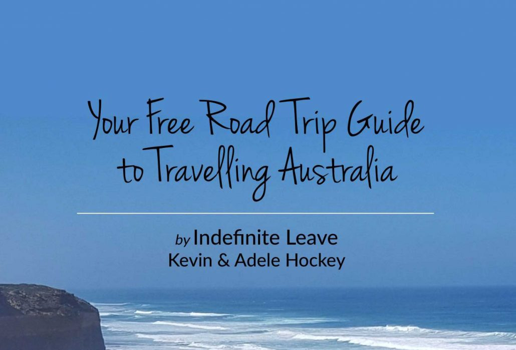 Your Free Road Trip Guide