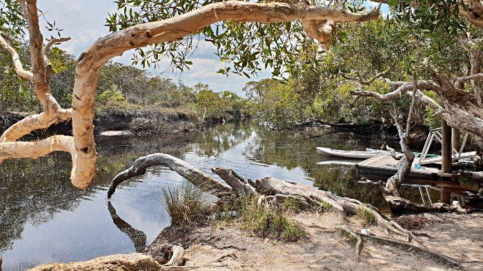 Jerusalum Creek