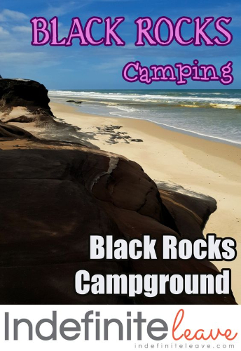 Black Rocks Camping Ground