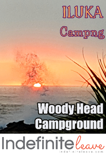Woody Head Campground