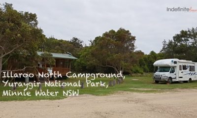Illaroo North Campground