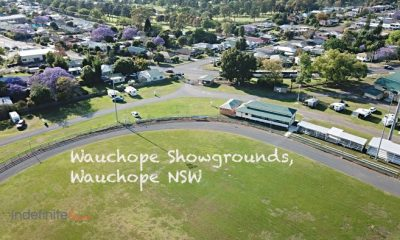 Wauchope Showgrounds