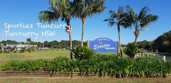Sporties Tuncurry