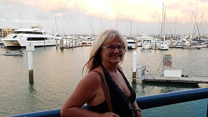 The Boat Club Hervey Bay