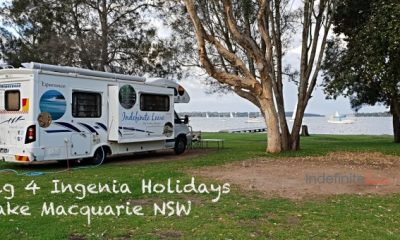 Ingenia Lake Macquarie