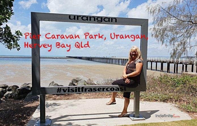Pier Caravan Park
