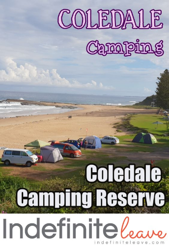 Coledale Camping