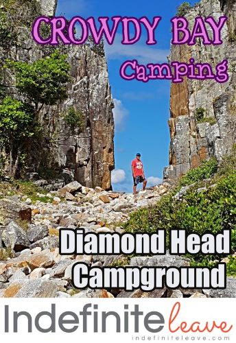 Diamond Head Campground