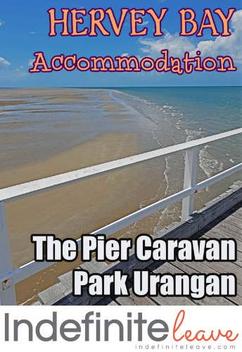 The Pier Caravan Park Urangan