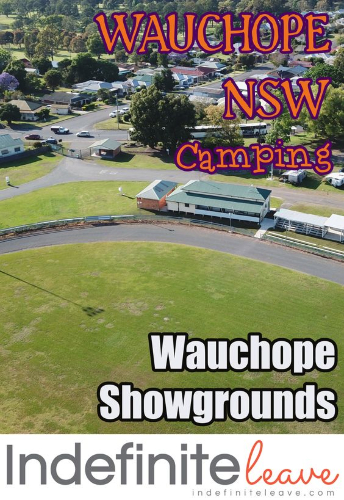 Wauchope Showgrounds
