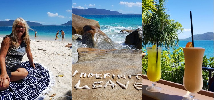 A Day Trip to Fitzroy Island