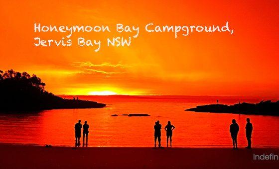 Honeymoon Bay Campground