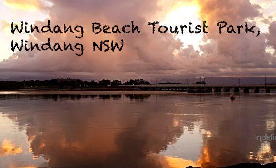 Windany Beach Tourist Park