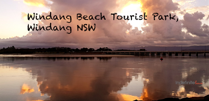 Windang Beach Tourist Park
