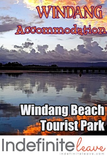 Windang Beach Tourists Park