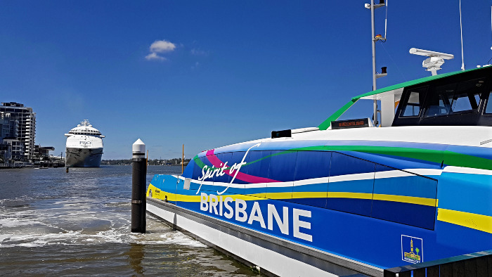 21 Best Things to do in and around Brisbane - CityCat