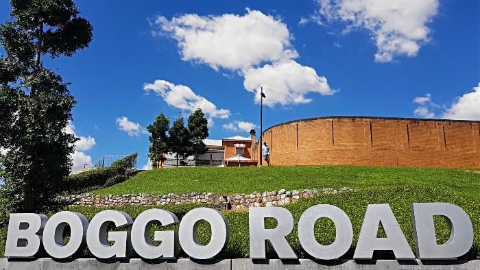 Boggo Road