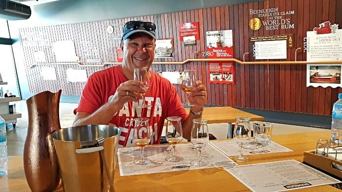Beenleigh Rum Distillery