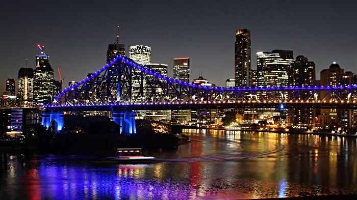 21 Best Things to do in and around Brisbane - Wilsons Outlook