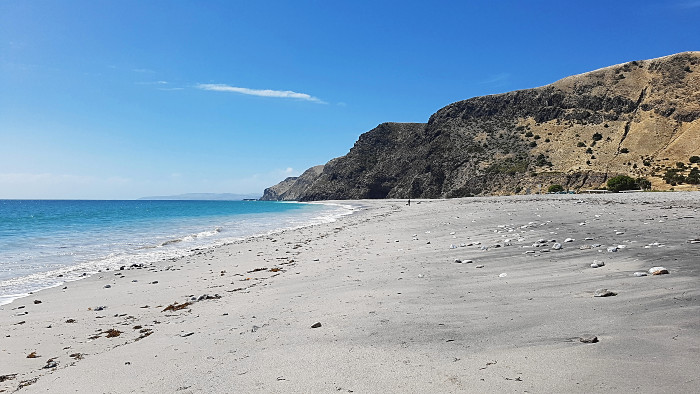 Rapid Bay is one of our 19 Spectacular Secret Beaches