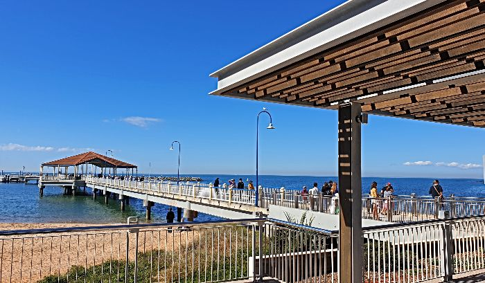 17 Reasons to visit Redcliffe - Redcliffe Jetty