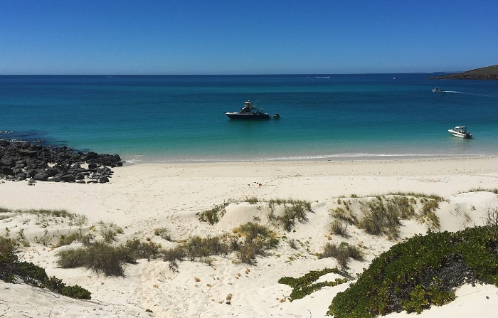 Marney Bay Dampier Archipelago
