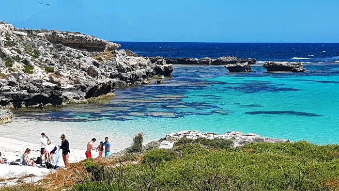 Rottnest Island - Amazing Things to do in Western Australia