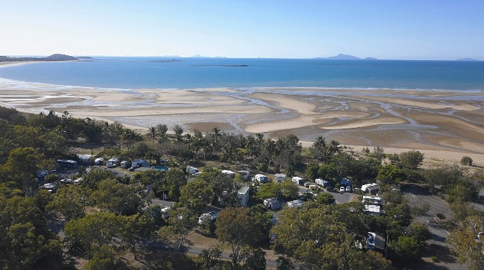 Our Best Caravan Parks around Australia