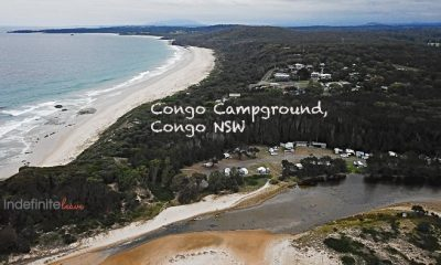 Congo Campground