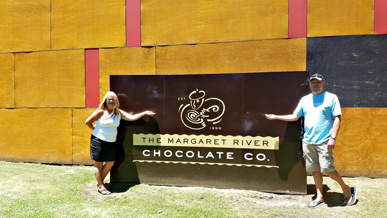 The Margaret River Chocolate Co.