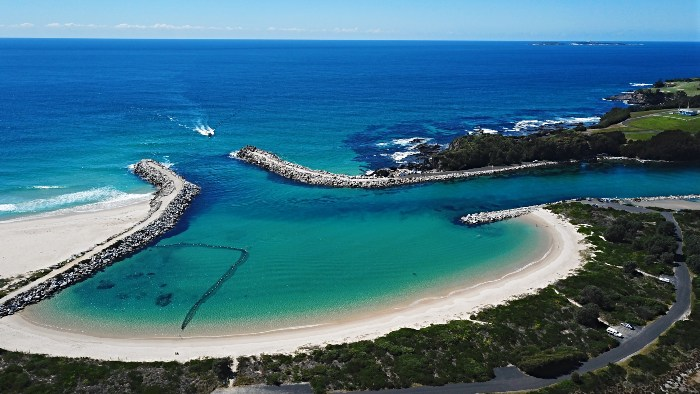 7 towns in Australia we could live - Narooma