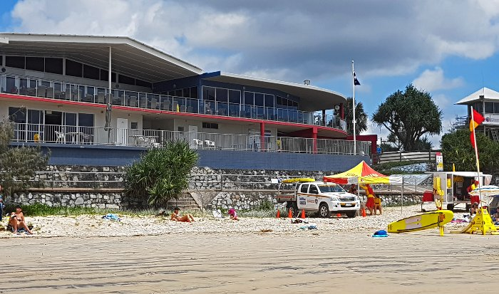 Coolum Beach Surf Club - One of the Things to do on the Sunshine Coast