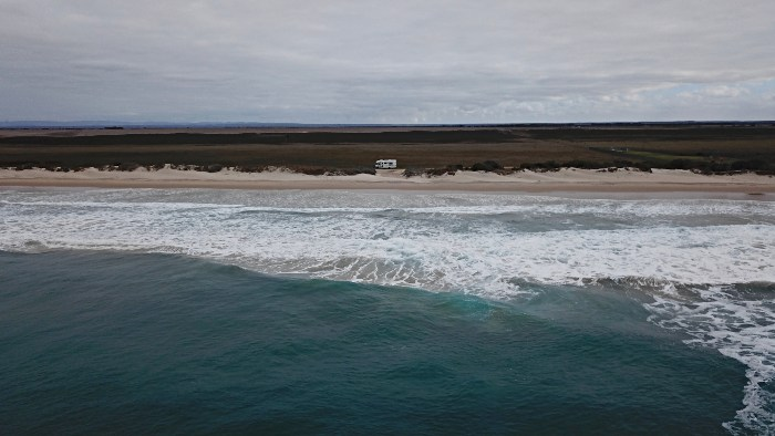 McGaurans Beach Victoria
