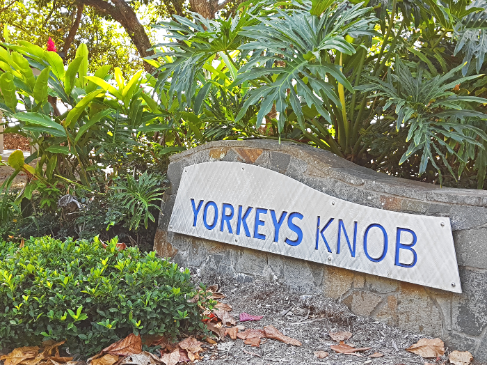 Yorkeys Knob