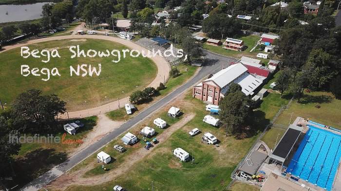 Bega Showgrounds