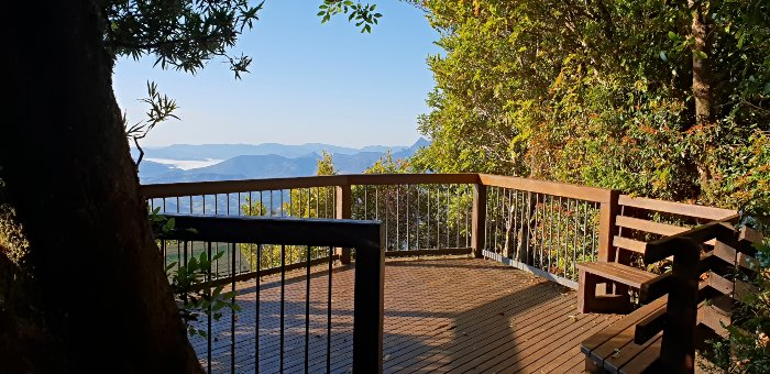 Springbrook National Park Top 5 Attractions - Best of All Lookout