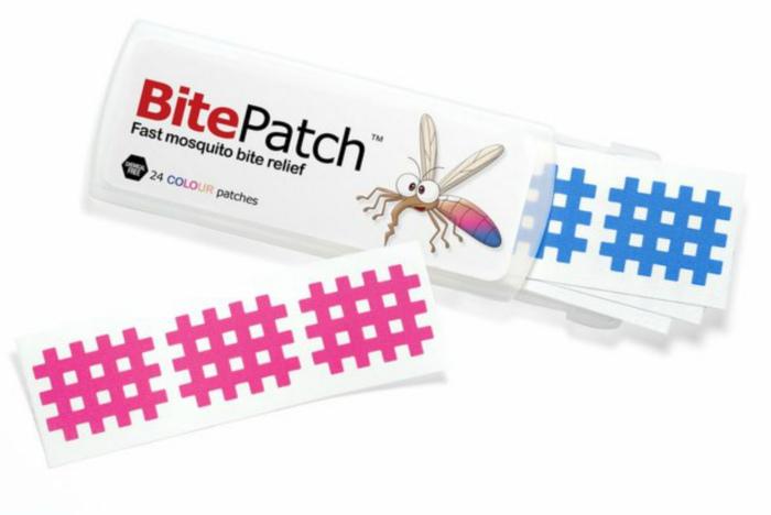 BitePatch
