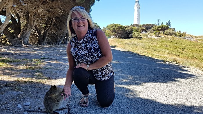 Quokkas on Rottnest Island - Amazing Things to do in Western Australia