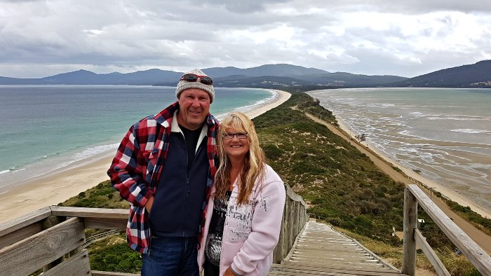 Bruny Island - One of our favourite 14 Australian Islands to visit on your Big Lap