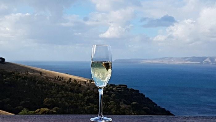 Dudley Wines on Kangaroo Island