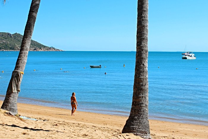 Horsehoe Bay, Magnetic Island - 1 of 14 Australian Islands to visit