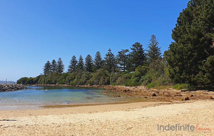 Bruce Steer Swimming Pool - 7 Best Things to See in Bermagui