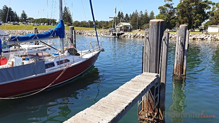 Fishermens Wharf - 7 Best Things to See in Bermagui
