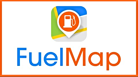 Use Fuel Map App to check on how to save money on fuel