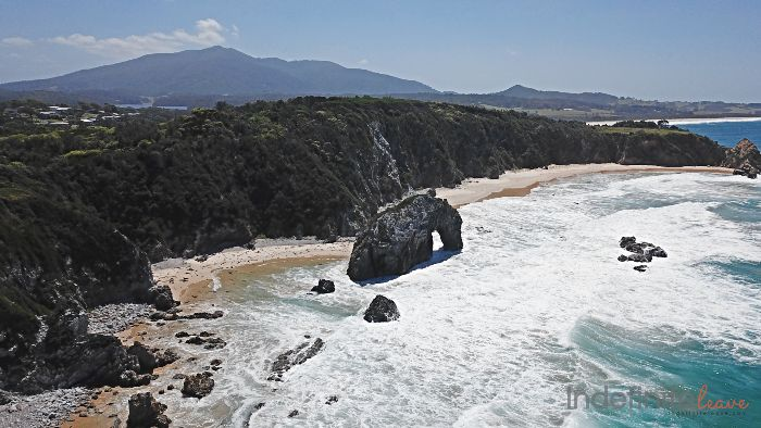 Horse Head Rock - one of 7 Best Things to see in Bermagui