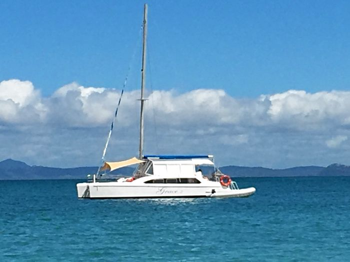 a Day Trip Sail to Keppel - One of 10 awesome things to see and do in Yeppoon