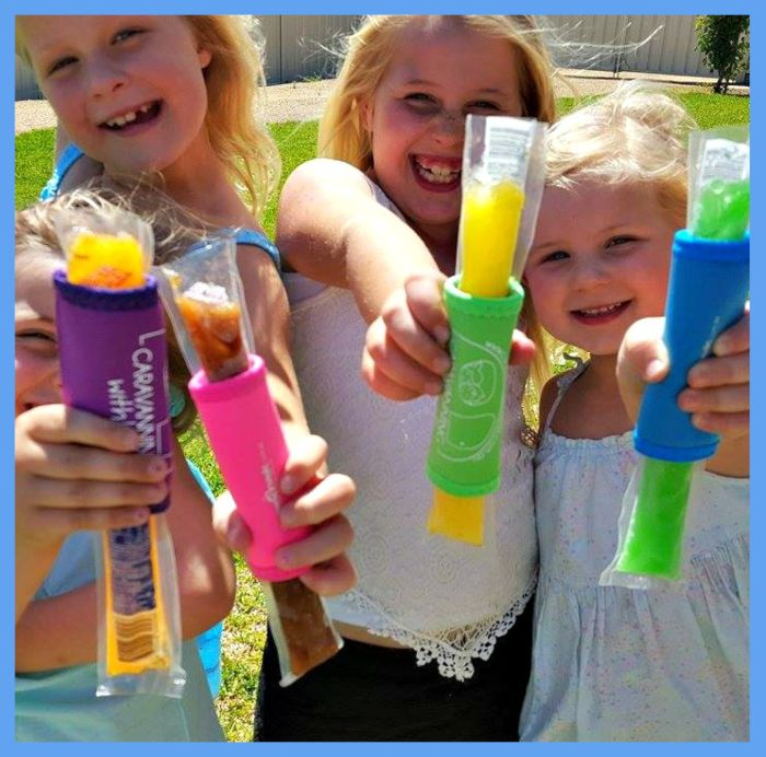 Handy Items for families travelling with kids