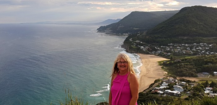 The Bald Hill Lookout