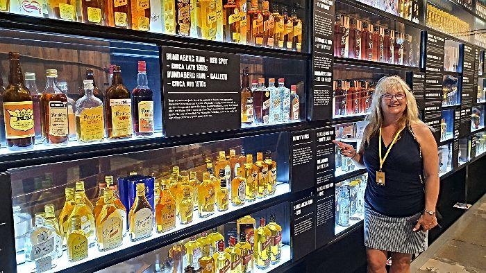 Bundaberg Rum Tour